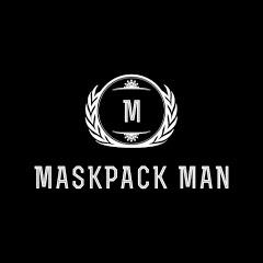 수익창출 중단된MaskpackmanTV