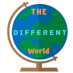 The DIFFERENT World