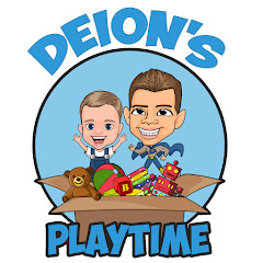 Deion's Playtime