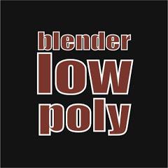 Blender Lowpoly