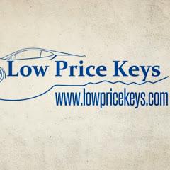 Low Price Keys