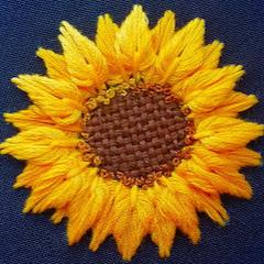 Malina GM Embroidery