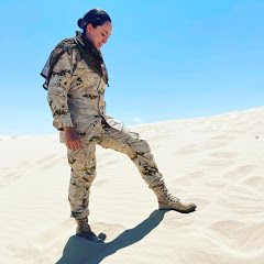 Soldado Alexa Bueno