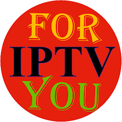 IPTV FOR YOU