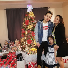 Angel Family Fun And Video's
