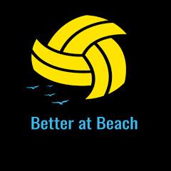 Better at Beach