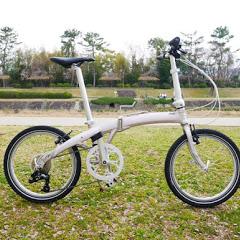 ミニベロ京都 自転車のある生活