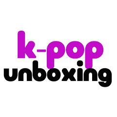 Kpop unboxing