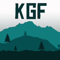 KGF! Gaming and Family Friendly Content