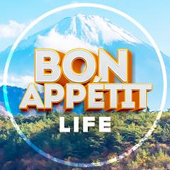 BON APPÉTIT LIFE