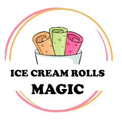 Ice Cream Rolls Magic