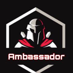 A.R.C Ambassador