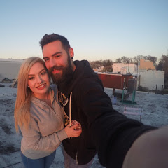 The Blonde and The Beard
