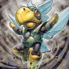 A-bird