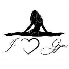 Yoga girls contortion