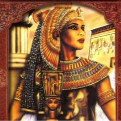 Sol do Cairo Tarot, por Ísis Marie