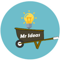 Mr Ideas