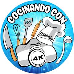 Cocinando con El Salvador 4K