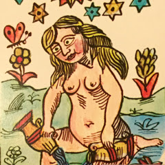 Penelope e le sue carte