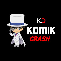 Komik Crash