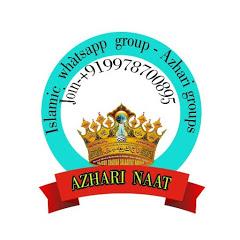 Azhari Naat
