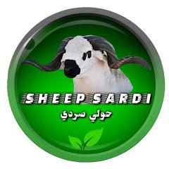 حولي صردي sheep sardi