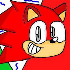 Cory The Hedgehog