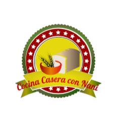Cocina Casera Con Nani