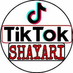 TikTok Shayari