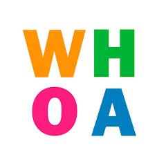 WooHoo WHOA Vietnam