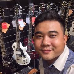Vĩnh Khánh Guitar
