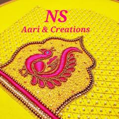 NS Aari & Creations