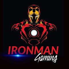 TG IRONMAN Gaming