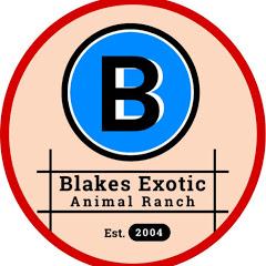 Blakes Exotic Animal Ranch