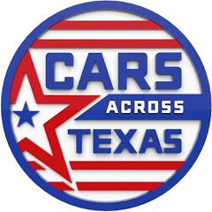 Cars Across Texas