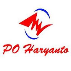 Po Haryanto Official