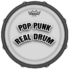 POP PUNK REAL DRUM