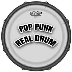 POP PUNK REAL DRUM