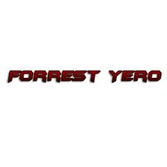 Forrest Yero