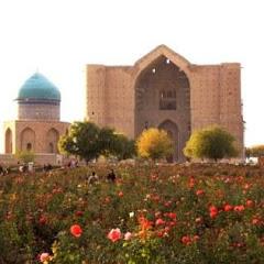 Религия в Казахстане
