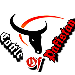 Cattle Of Pakistan