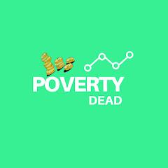 Poverty Dead