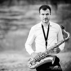 JK Sax - Juozas Kuraitis Saxophonist