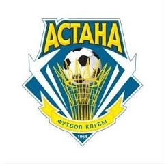 Футбольный клуб Астана-1964