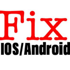 Fix IOS & Android