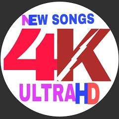 4K ULTRA HD VIDEO SONG