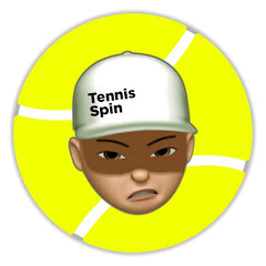 Tennis Spin