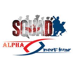 Alpha Nerf War