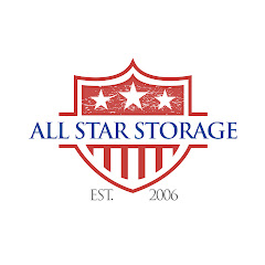 All Star Storage Containers