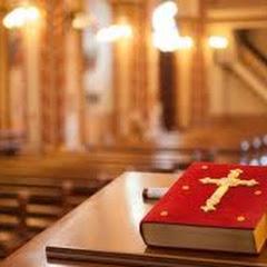 Homilías y Catequesis Católicas